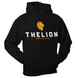Hoodie THE LION <br> ADULTE