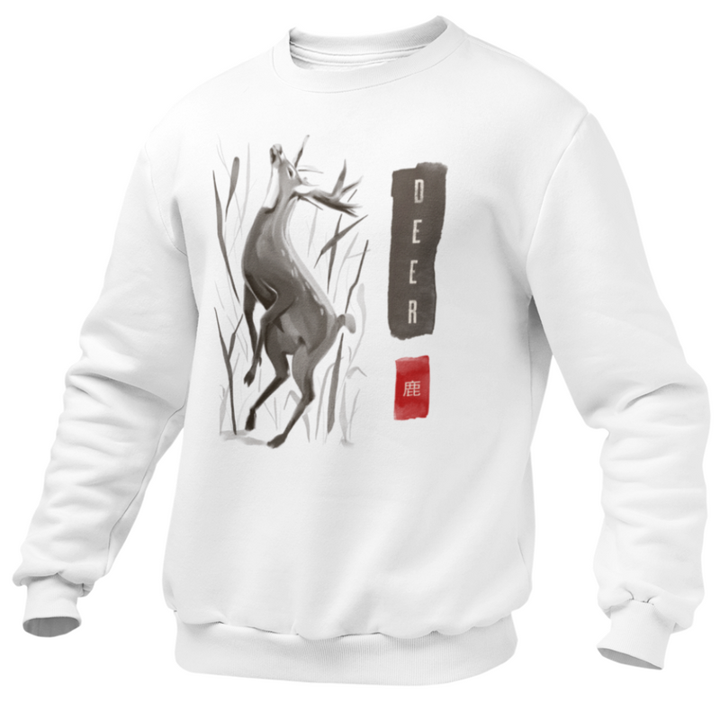 Sweat DEER <br> ADULTE