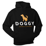 Hoodie DOGGY <br> ADULTE