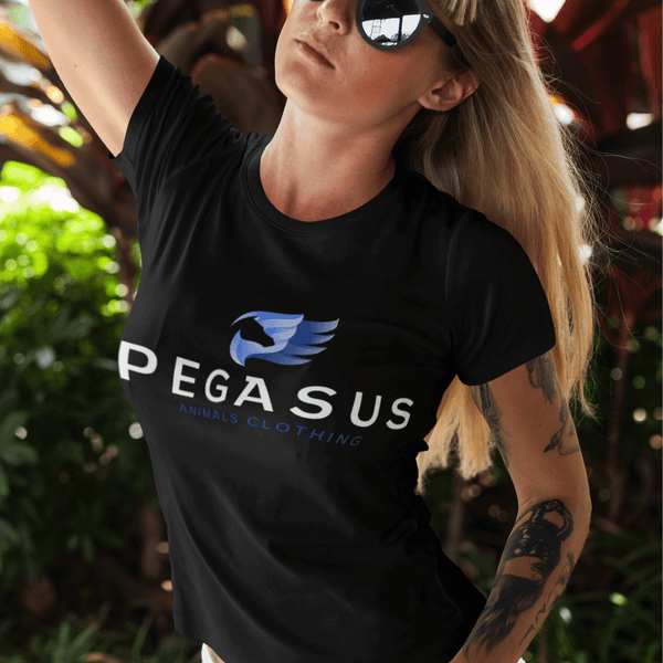 T-Shirt PEGASUS <br> ADULTE