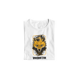 T-Shirt VOODOO FOX <br> ADULTE