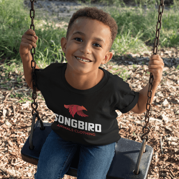 T-Shirt SONGBIRD <br> ENFANT