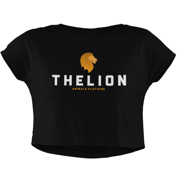 Crop Top THE LION