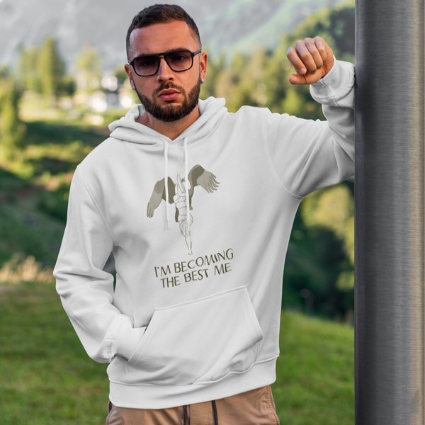 Hoodie Posture FAUCON <br> ADULTE