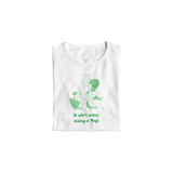 T-Shirt Posture GRENOUILLE <br> ADULTE