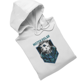 Hoodie MISTER POLAR <br> ADULTE