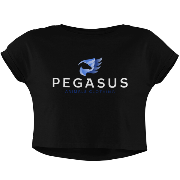 Crop Top PEGASUS