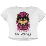 Crop Top THE WOLVES