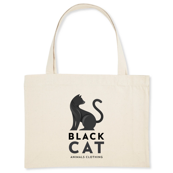 Shopping Bag BLACK CAT