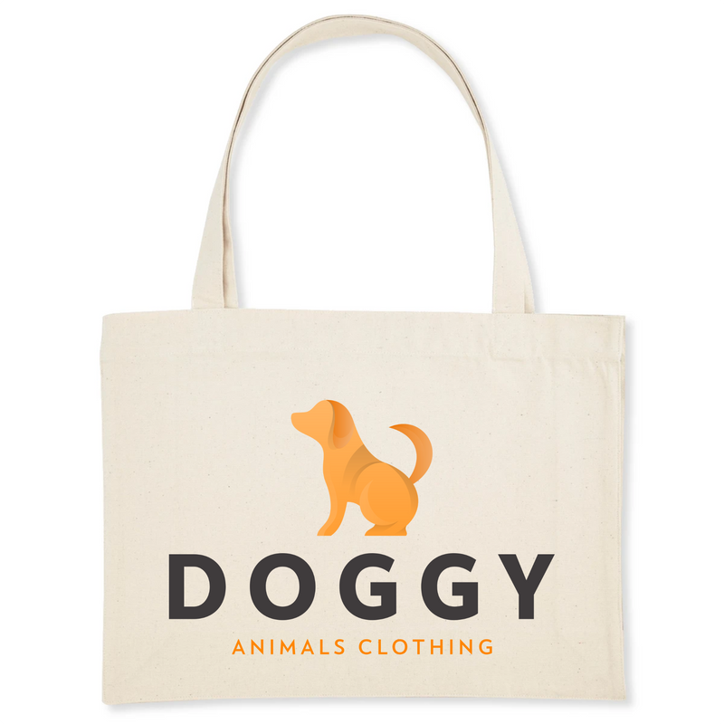 Shopping Bag DOGGY