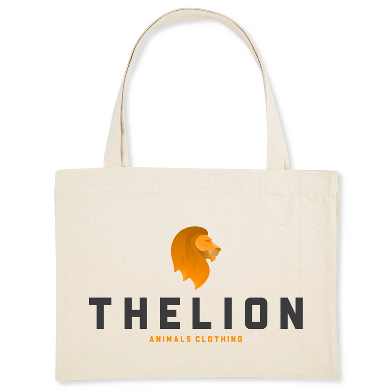 Shopping Bag THE LION
