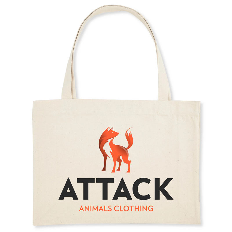 Shopping Bag ATTACK