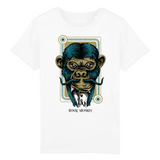 T-Shirt ROYAL MONKEY <br> ENFANT