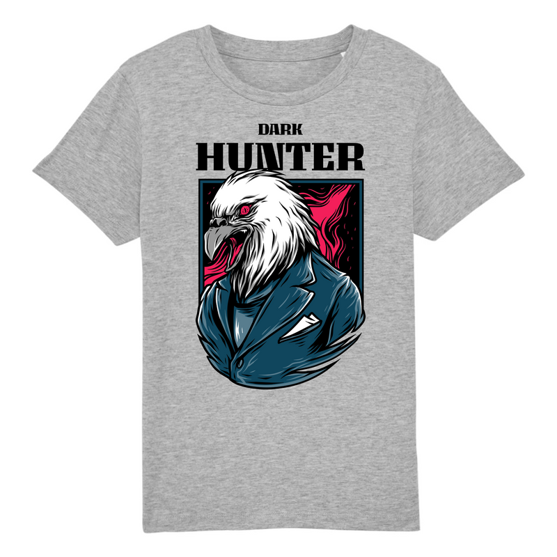 T-Shirt DARK HUNTER <br> ENFANT