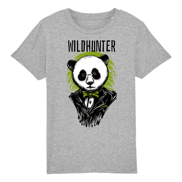 T-Shirt WILDHUNTER <br> ENFANT
