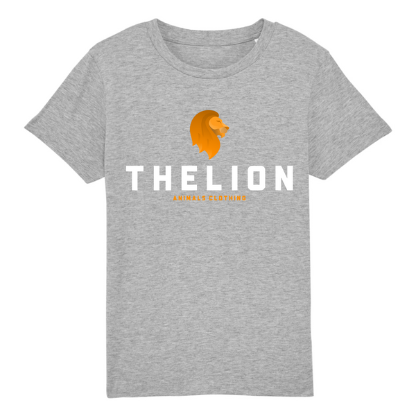 T-Shirt THE LION <br> ENFANT
