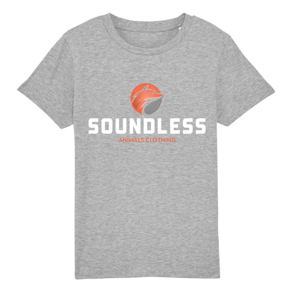 T-Shirt SOUNDLESS <br> ENFANT