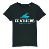 T-Shirt FEATHERS <br> ENFANT