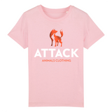 T-Shirt ATTACK <br> ENFANT
