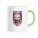 Mug DEADLY EYES