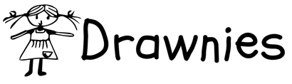 Drawnies