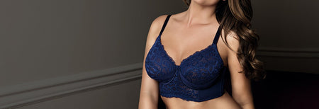 Longline Bras - Explained