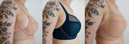 Why Do My Bra Underwires Hurt?