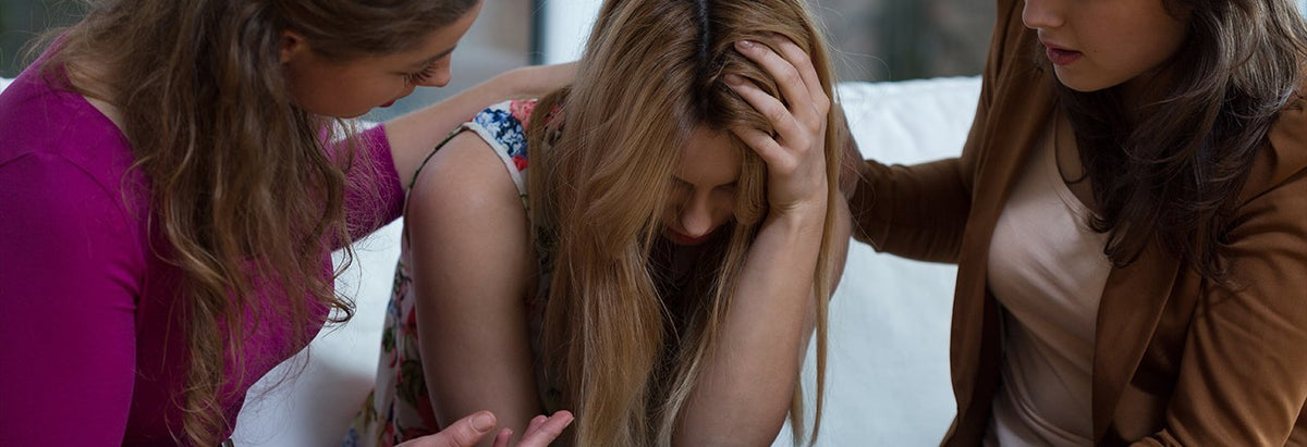 8 Struggles That Only Women Will Understand