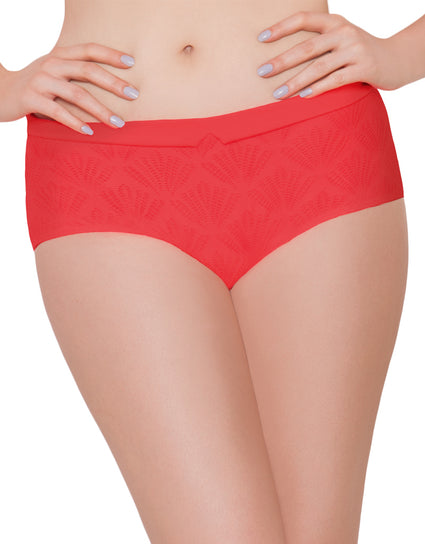Curvy Kate Siren Short Coral