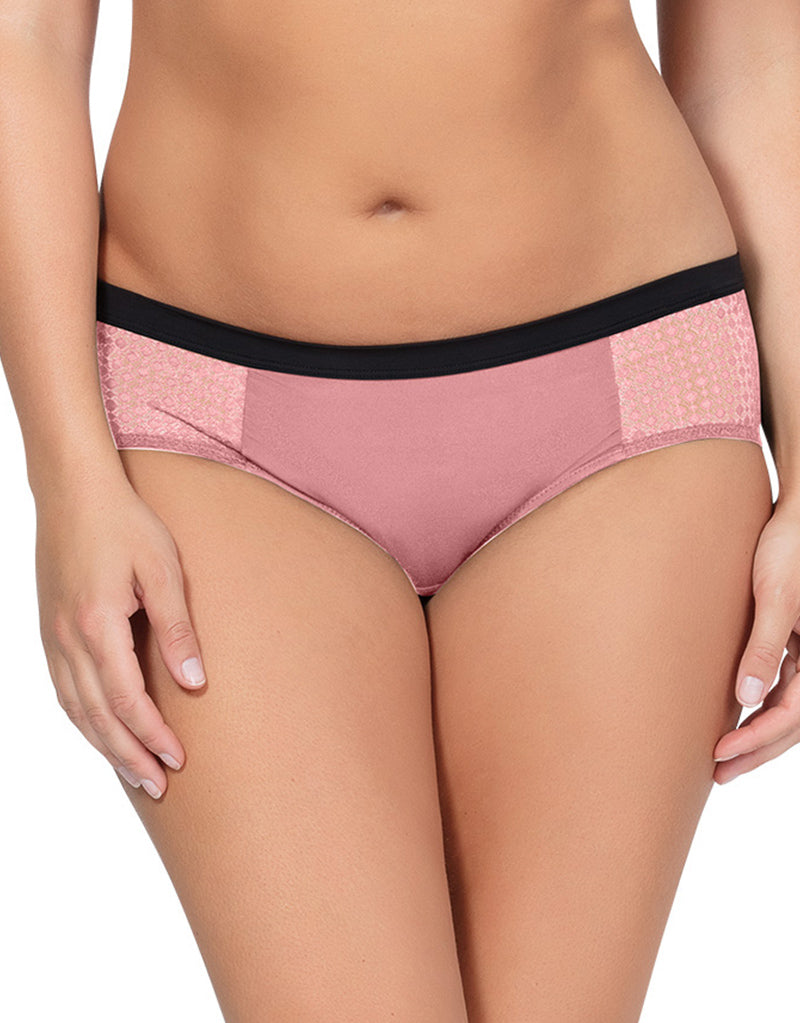 Parfait Romina Brief Quartz Pink