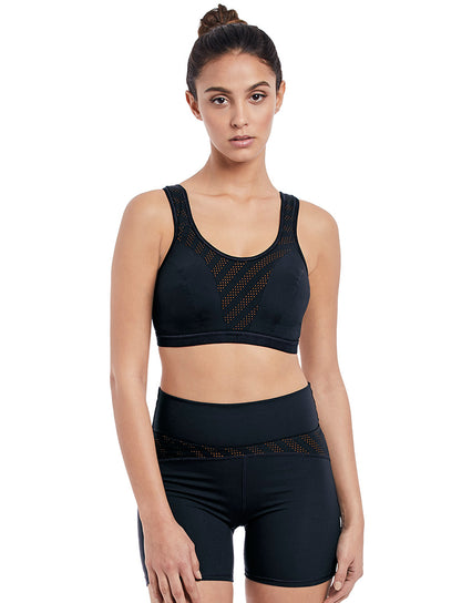 Freya Active Force Soft Cup Sports Bra Atomic Navy