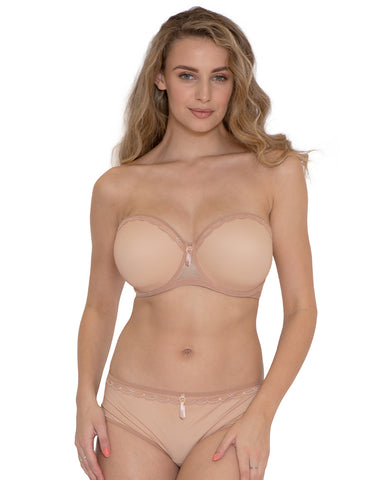 Collection: Strapless Bras