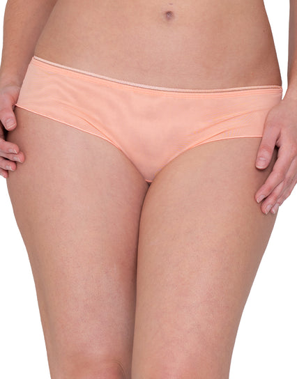 Curvy Kate Lifestyle Short Canteloupe