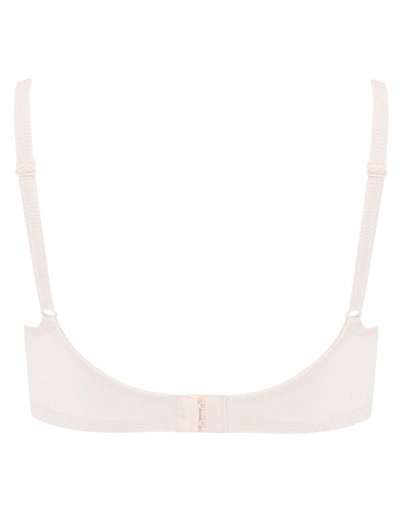 Charnos Superfit Full Cup Bodyshaper Natural 34D