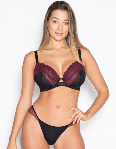 Collection: Plunge Bras