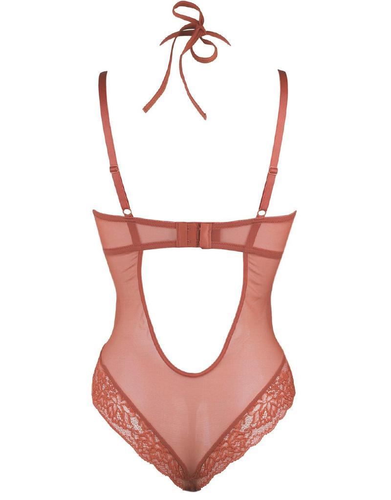 Pour Moi Suspense Underwired Body Mujer
