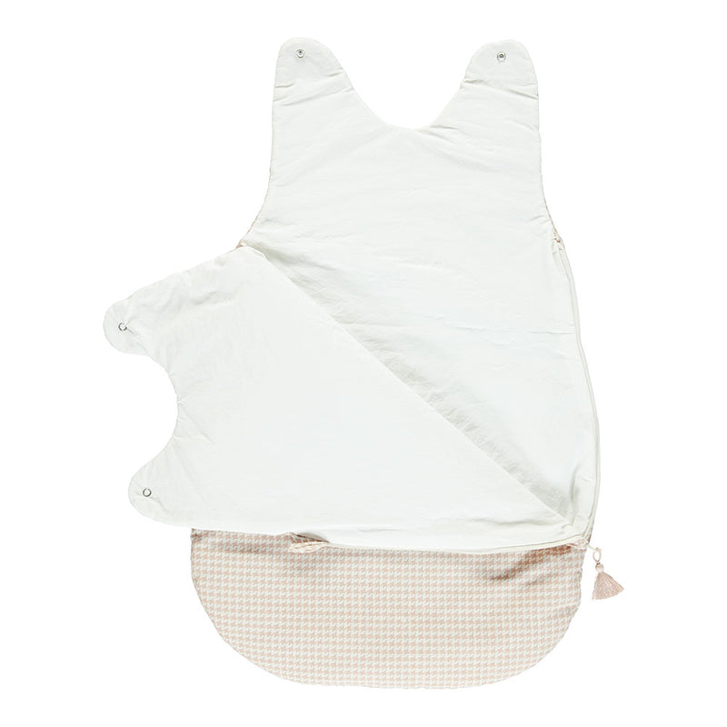 Sleeping Bag Pied-de-Poule