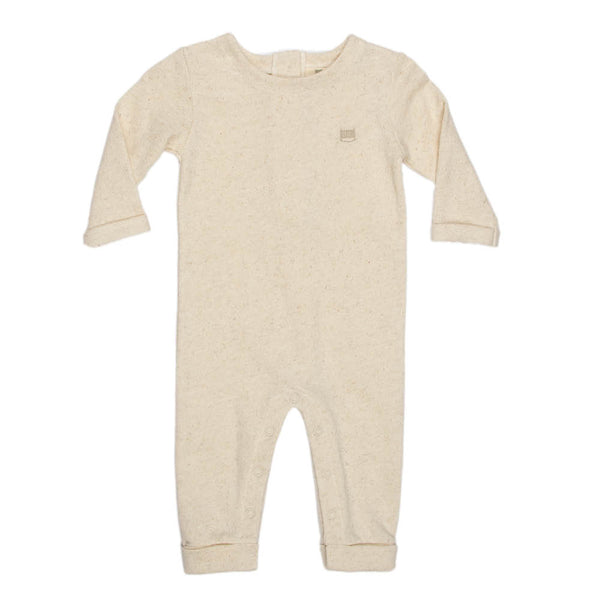 Raw Fleece | Baby All-in-One