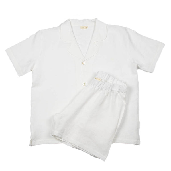 Suuky Linen | Woman's Set