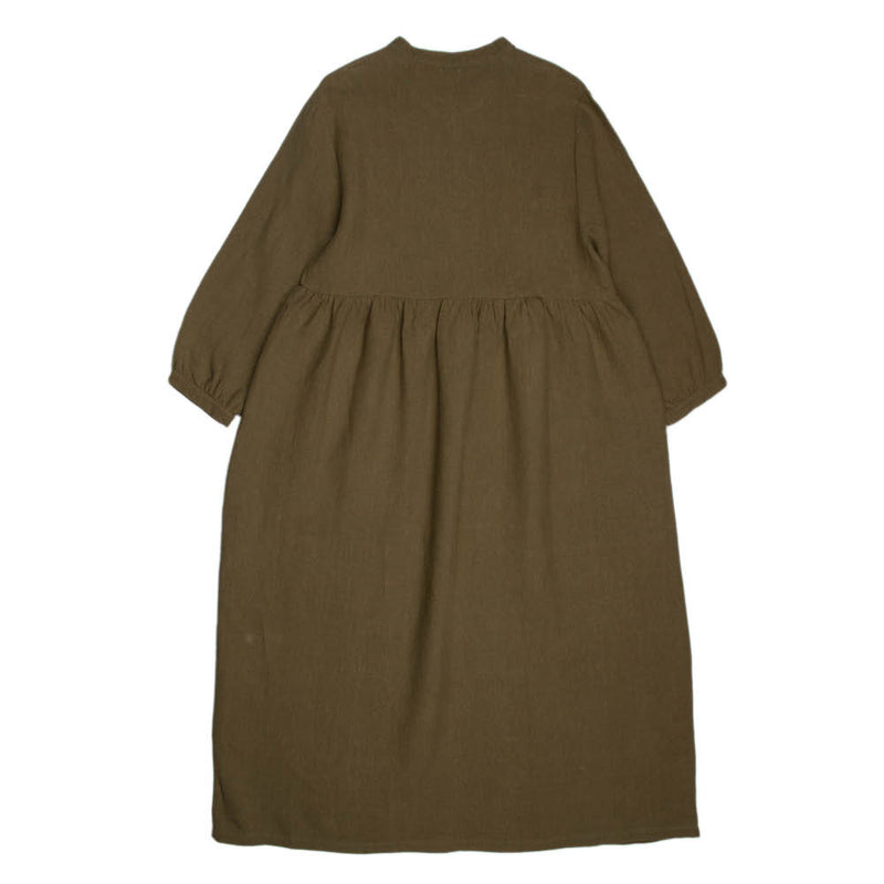 Suuky Linen | Girl's Dress