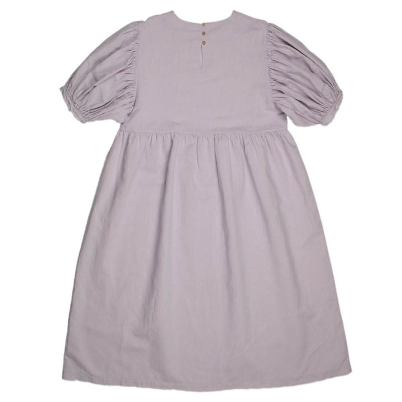 Basic Linen | Woman's Dress