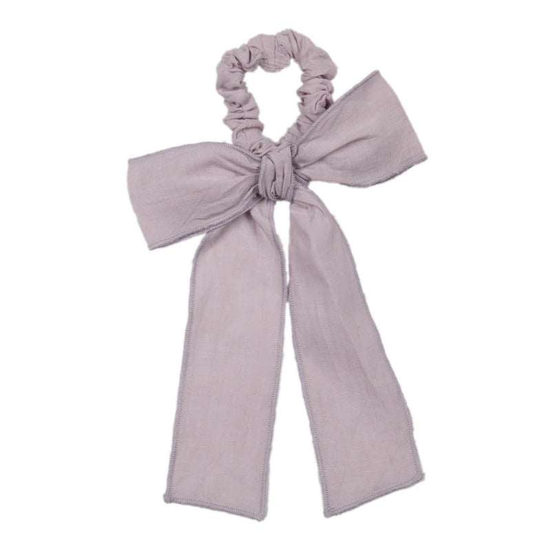 Basic Linen | Scrunchie