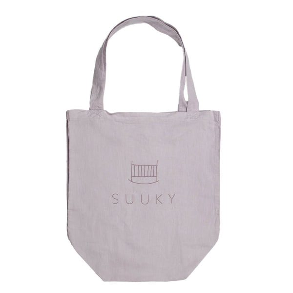 Basic Linen | Tote Bag