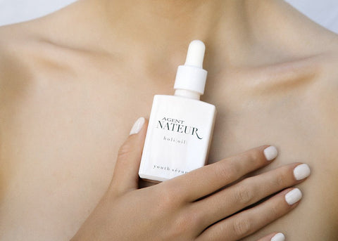 Agent Nateur Youth Serum Anti-Aging