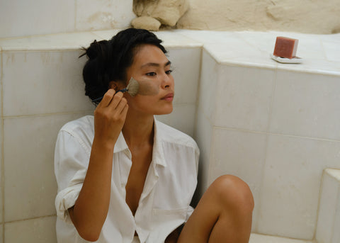 H is For Love Mask for Anti-Aging