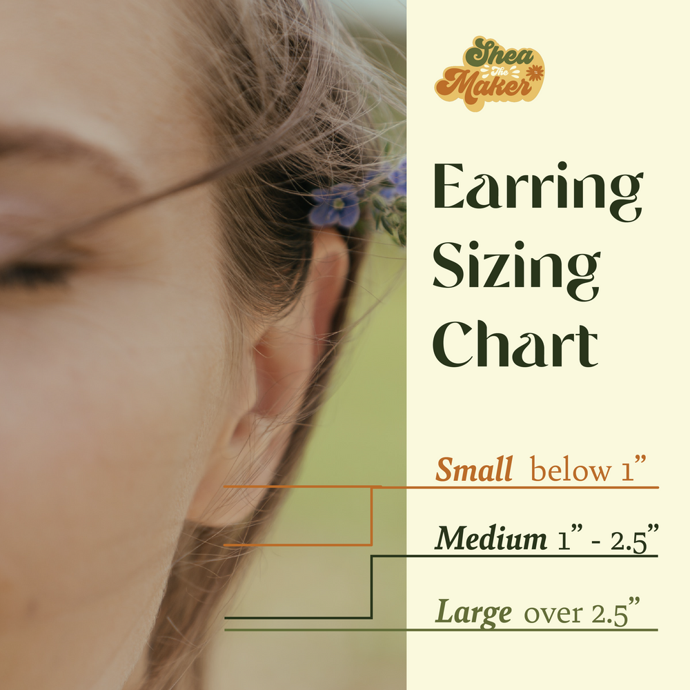 Load image into Gallery viewer, Daddy Long Neck - Stud Earrings