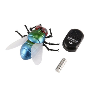 RC Animal Fly Insect Toy