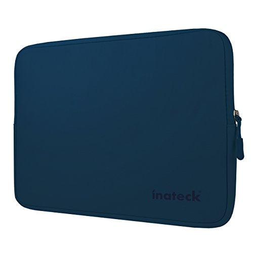 Inateck 15-15.6 Inch Water Repellent Laptop Sleeve LC1502, Blue