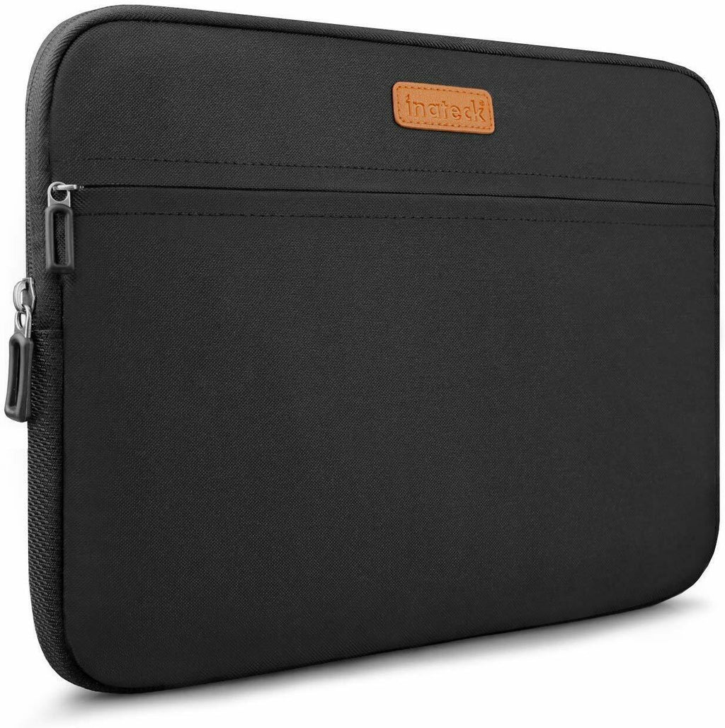 13-13.3 Inch MacBook Air/Pro Laptop Sleeve LC1300, Black - Inateck Backpacks