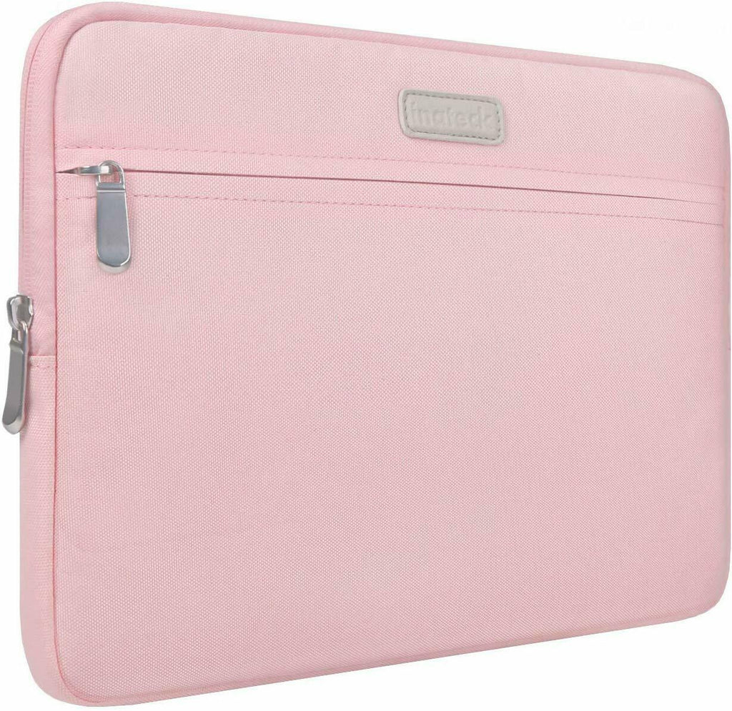 13 Inch MacBook Air/Pro Retina Laptop Sleeve LC1300S, Pink - Inateck Backpacks